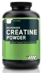 Creatine supplements increase creatinine test