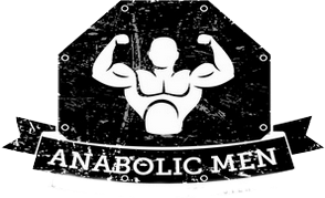 Anabolic Men