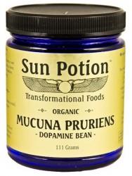 mucuna pruriens is a testosterone increasing herb