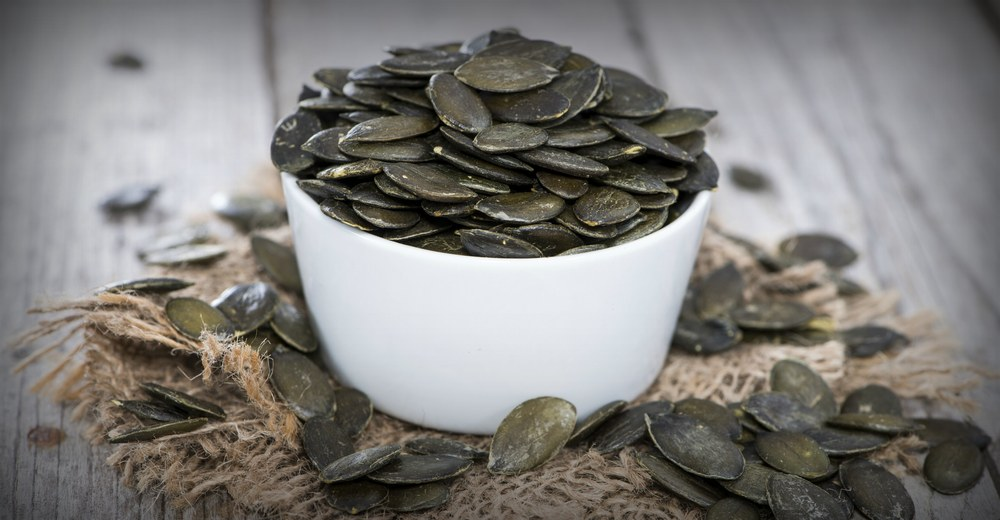 pumpkin seeds testosterone