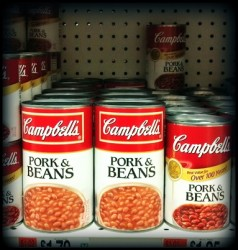 canned foods are laden with bpa