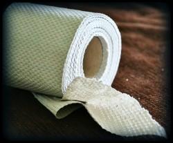 toilet paper emits bpa