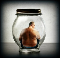 aromatase enzyme is high in fat people