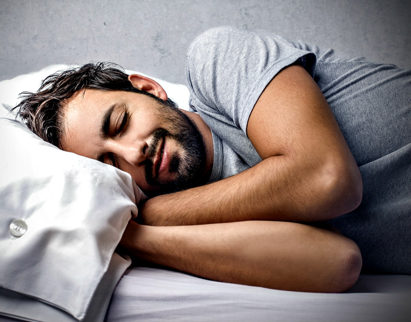 sleep and testosterone levels