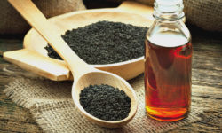 black seed oil and testosterone levels