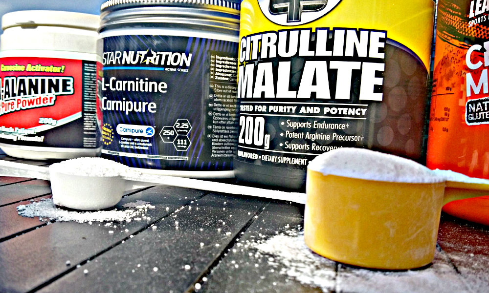 pre-workout supplement guide