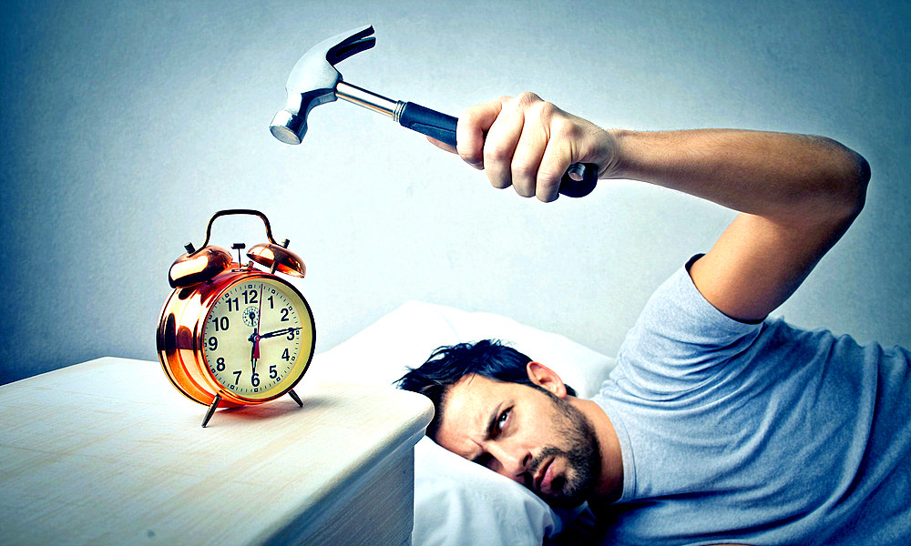 4 effective sleep supplements to improve sleep quality and time