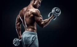 how to build big arms (biceps triceps and forearms) fast