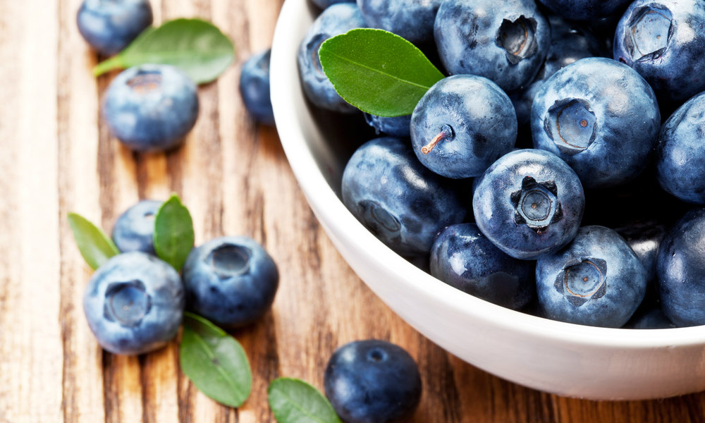 brain boosting foods for memory and focus