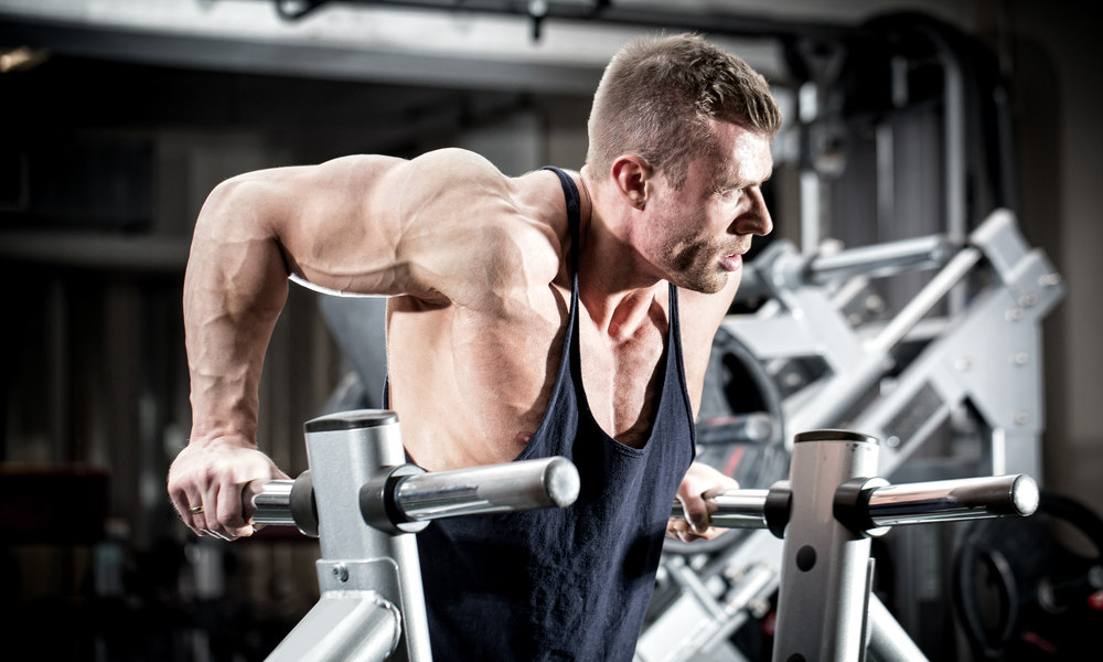 how to get muscular chest fast best exercises