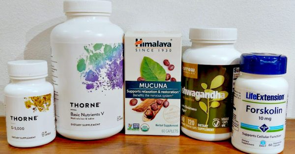 My Exact Supplementation Routine for Testosterone Optimization